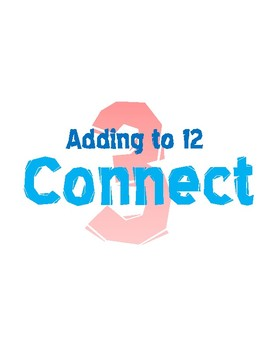 Adding to 12 Connect 3