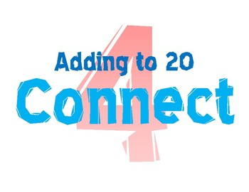 Adding to 20 Connect 4