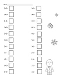 Adding to 5 Winter Sampler