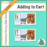 Adding to Cart: Functional Living Grocery Skills