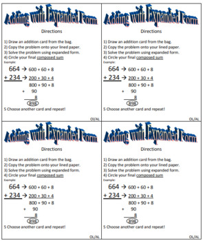 Adding with Different Models (Differentiated)