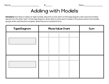 Adding with Models