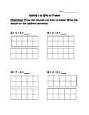 Adding with Ten Frames (1-20)