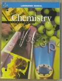 Chemistry Lab Manual