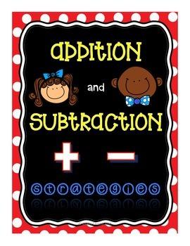 Additiion and Subtraction Strategies