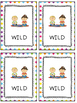 Adding With Multiples of 10 Task Cards & Game