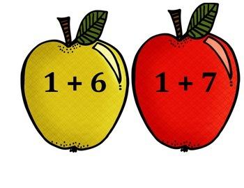 September/ October Addition 0-1 Apple locker Tags