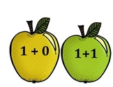 September/ October Addition 0-1 Apple locker Tags