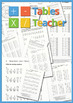 +1 and 1+ Worksheets, Activities and Games