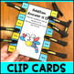 Addition Activity with Clothespins: Addition Facts Math Cl