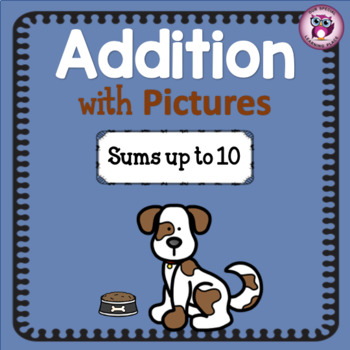 Addition {with pictures}