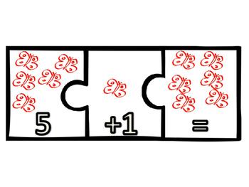#aprilfools Addition 30 Puzzles
