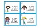 Addition 4 Digit Regrouping Task Cards
