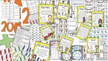 #BirthdaySale - Addition Activies {30+ Activities & Mini-Lesson}