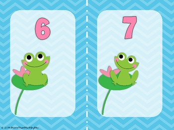 Addition Activities: Sums to 12 with ten frames-Centers & Printables