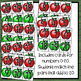 Apple Addition - Adding to 20 - Apple memory card game practicing addition of 20