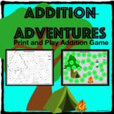 Addition Adventures