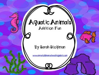 Addition (Aquatic Animals)