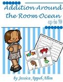Addition Around the Room Ocean