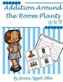 Addition Around the Room Plants