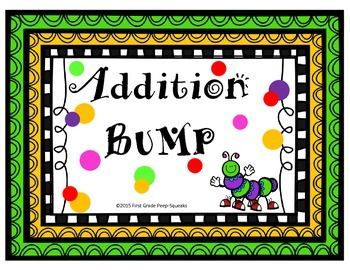 Addition BUMP