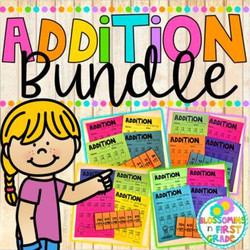 Addition {BUNDLE}