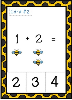 Addition Bees for Beginners