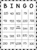 Addition and Subtraction Bingo!