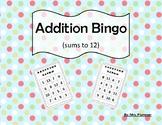 Addition Bingo Bundle
