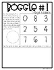 Addition Boggle Up to 4 digits