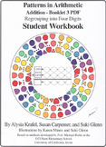 Addition:  Booklet 3 - Regrouping (carrying) into Four Digits - Student Workbook
