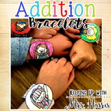 Addition Bracelets