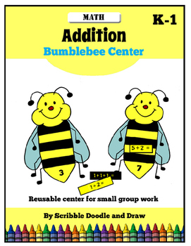 Addition - Bumblebee center