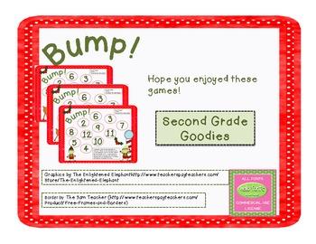 Addition Bump - Christmas