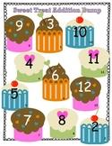 Addition Bump Cupcake Theme