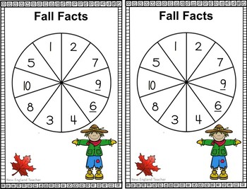 Addition Bump Fall Facts Games: Plus 1, Plus 2, & Doubles Addition Combinations