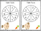 Addition Bump Farm Facts Game: Plus 1, Plus 2, and Doubles Addition Combinations