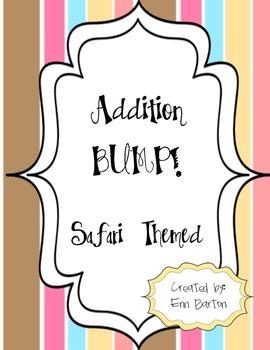 Addition Bump - Safari Theme