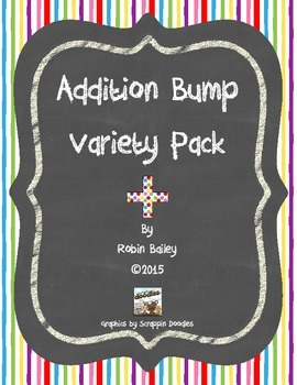 Addition Bump Variety Pack