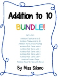 Addition Bundle (Addition Within 10)