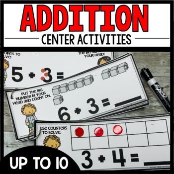 Addition Center