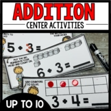 Addition Center