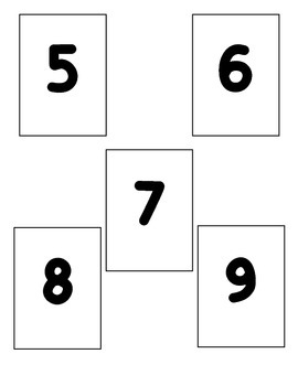 Addition Center Game