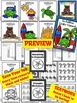 Addition Centers, Printable Seat Work and Interactive Note