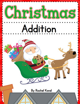 Addition - Christmas Addition