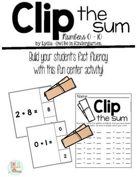 Addition: Clip the Sum
