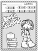 Addition Coloring Pages- September
