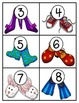 """Addition Combinations from 3-10  """"These Boots Were Made for Adding"""""""