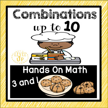 Addition Combinations to 10
