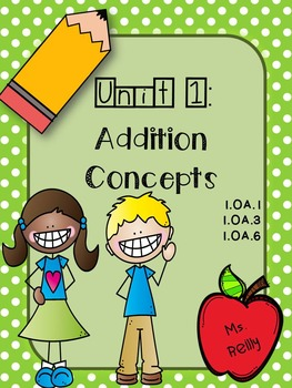 Addition Concepts